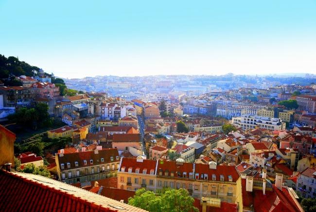 Maravillas de Portugal y España