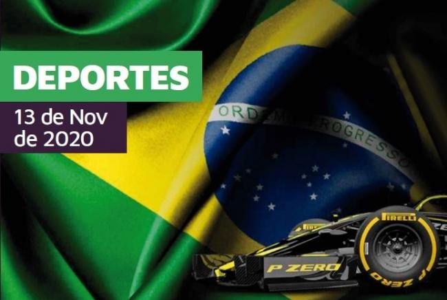 F1 Brasil