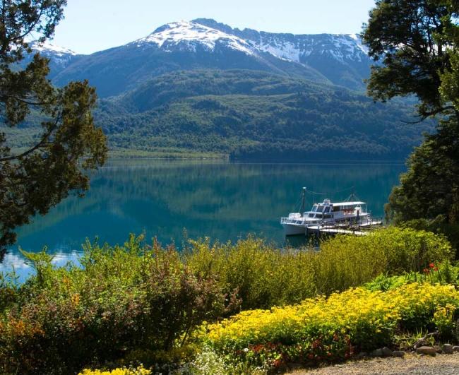 Invierno en Bariloche