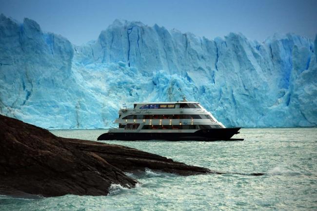 Espíritu de los Glaciares Crucero Patagónico