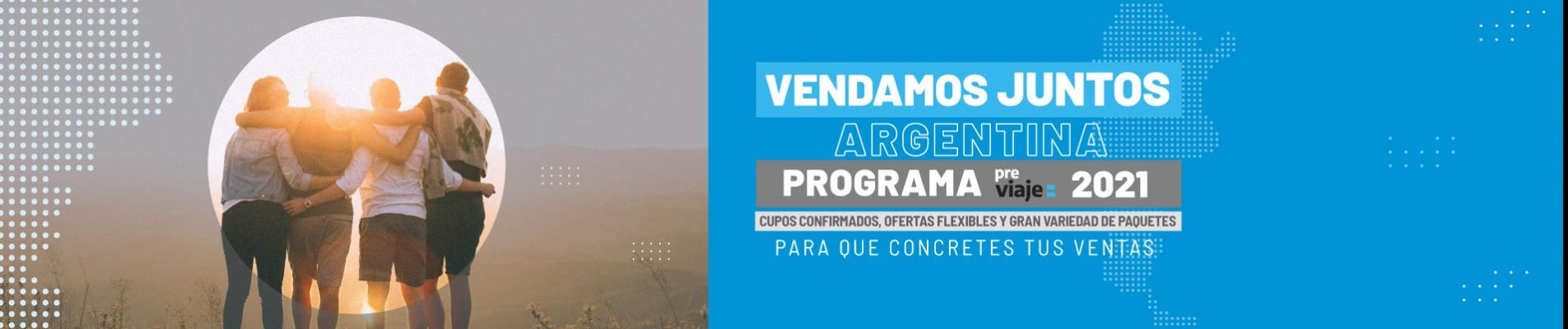 Argentina Pre Venta