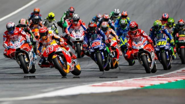 Moto GP Argentina 2021