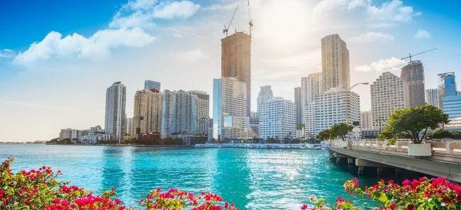 Miami 2021 salidas en Marzo
