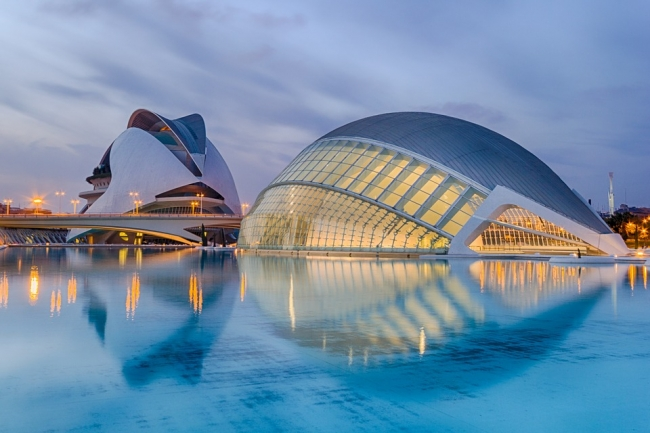 Madrid, Andalucía y Costa Mediterránea + Barcelona