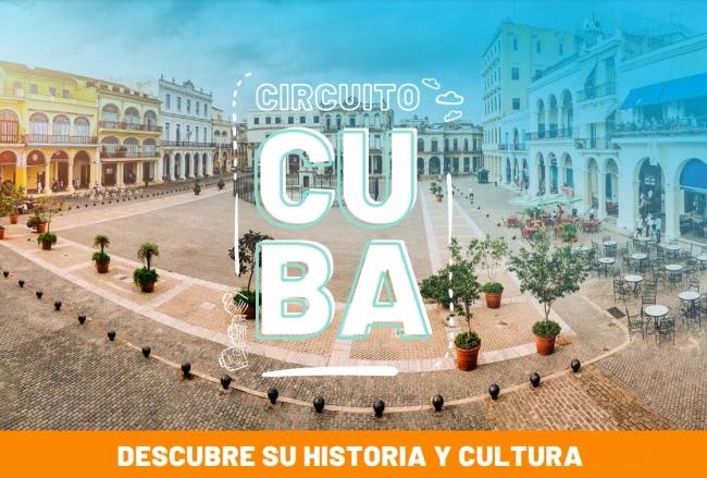 Cuba Historia y Cultura