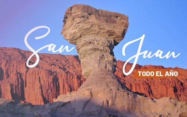 San Juan promo Julio a Septiembre con tarifa FLEXIBLE