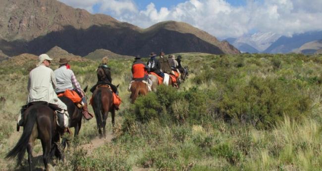Mendoza y San Rafael Aventura con tarifas FLEXIBLES