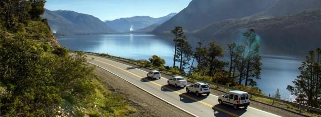 Bariloche Fly & Drive Vacaciones de Invierno 2021