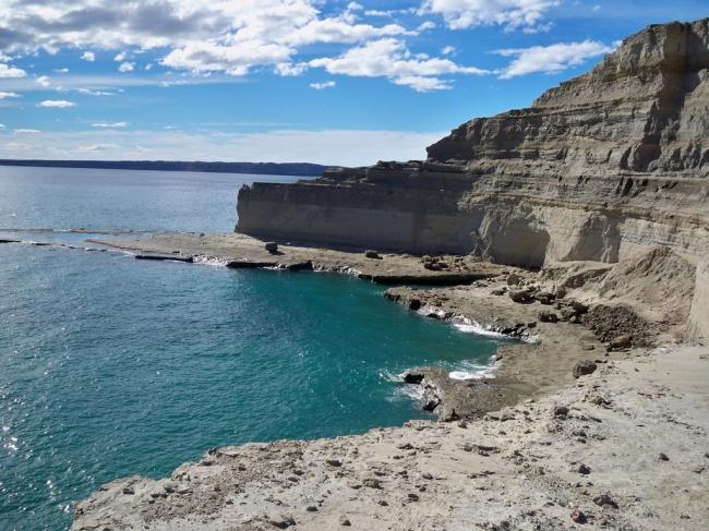 Puerto Madryn Feriado de Mayo 2021 Terrestre