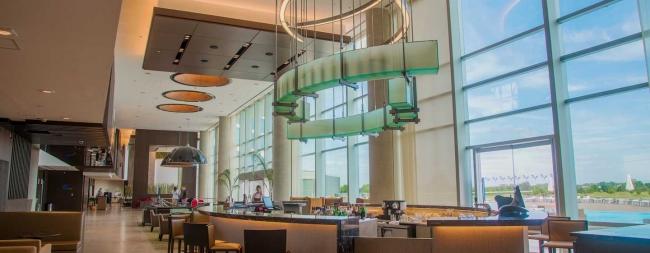 Hilton Pilar escapada en Promoción