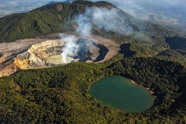 Costa Rica Joyas Naturales