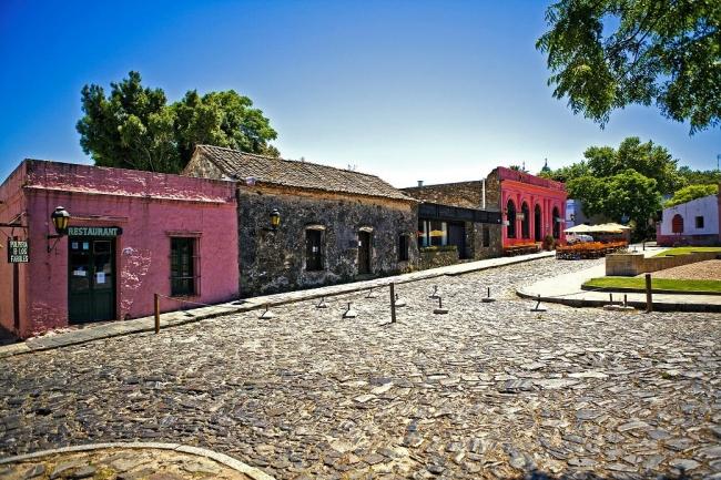 Escapada Super Promocional a Colonia Temporada Baja