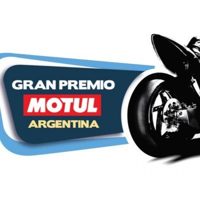 Moto GP Argentina 2018
