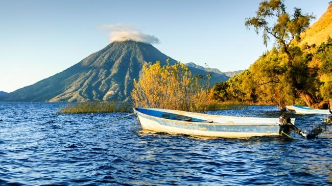 Descubre Guatemala 2019