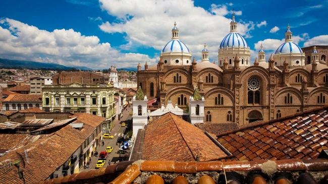 Ecuador Mágico