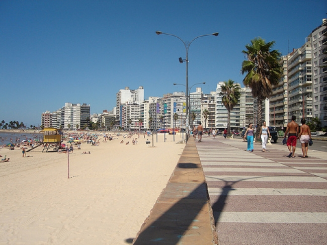 Escapada Super Promocional a Montevideo