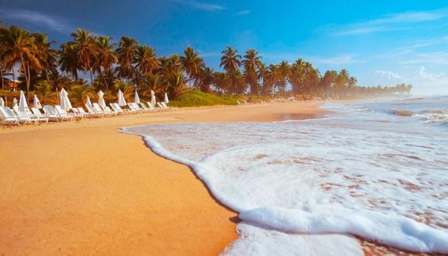 Costa do Sauipe Mayo y Junio