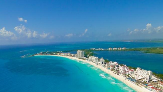 Cancún Salida Confirmada en Agosto