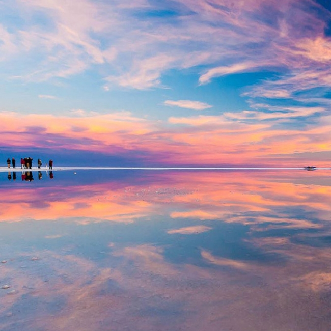 Bolivia Espectacular