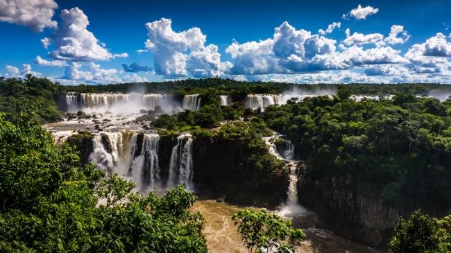 Iguazú Bus Vacaciones de Invierno