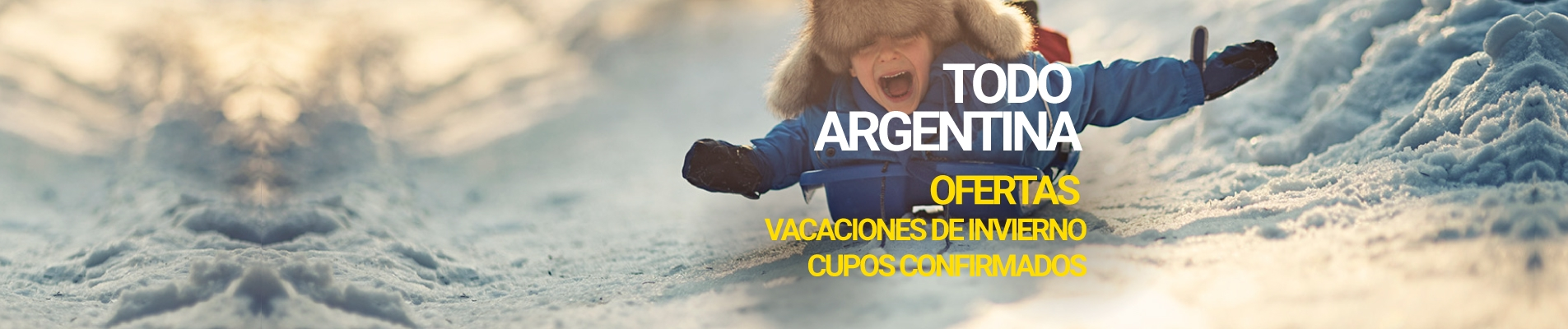 Argentina vacaciones
